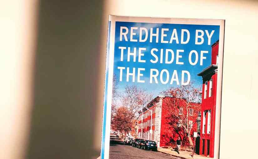 #booker2020 review – Redhead by the Side of the Road by AnneTyler